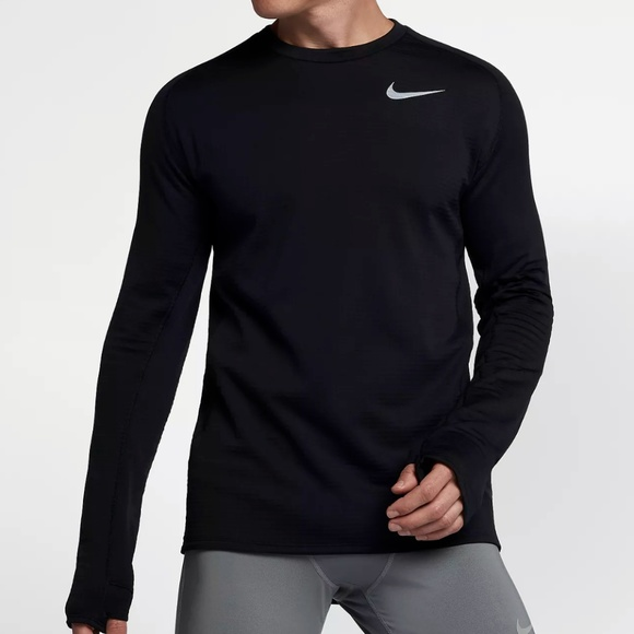 Nike Therma Sphere Element Men's Long Sleeve Top NWT